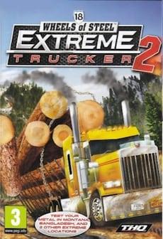 18 Wheels of Steel: Extreme Trucker 2 Steam Key GLOBAL
