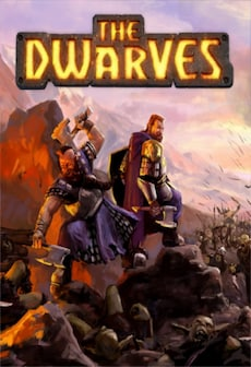 The Dwarves - Digital Deluxe Edition Steam Gift GLOBAL