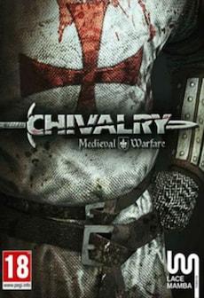 Image of Chivalry: Medieval Warfare Steam Key GLOBAL