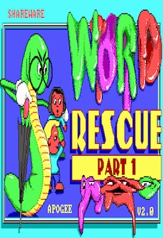Word Rescue Steam Gift GLOBAL