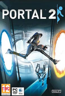 Portal 2 Steam Key