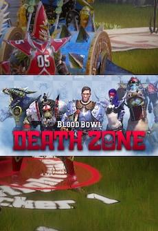 Blood Bowl: Death Zone Steam Key GLOBAL