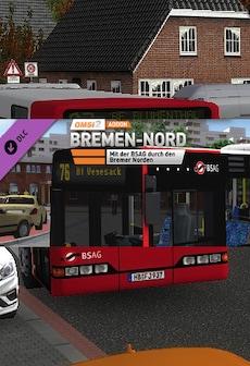 OMSI 2 Add-on Bremen-Nord Steam Key GLOBAL