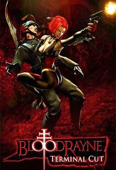 BloodRayne: Terminal Cut (PC) - Steam Gift - GLOBAL