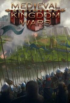 Medieval Kingdom Wars Steam Key
