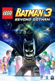 LEGO Batman 3: Beyond Gotham Steam Gift GLOBAL