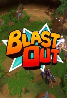 Blast Out Steam PC Key GLOBAL