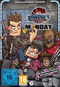 Randal's Monday Steam Gift GLOBAL