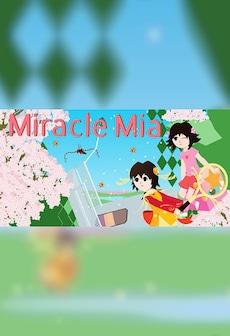 Miracle Mia Steam Key GLOBAL