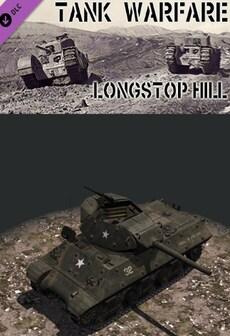 Tank Warfare: Longstop Hill Steam Key GLOBAL