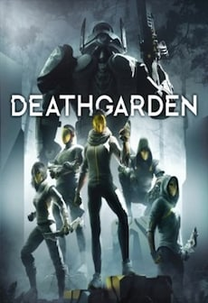 DEATHGARDEN Deluxe Edition Steam Key GLOBAL фото