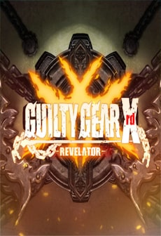 GUILTY GEAR Xrd -REVELATOR- (+DLC Characters) + REV 2 All-in-One (does not include optional DLCs) Steam Key GLOBAL