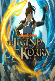 The Legend of Korra Steam Gift GLOBAL