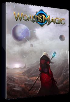 Worlds of Magic Steam Gift GLOBAL