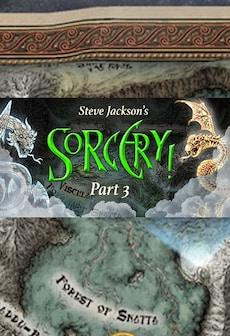 Sorcery! Part 3 Steam Key GLOBAL фото