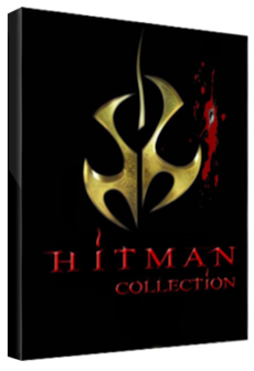 Hitman Collection Steam Key GLOBAL