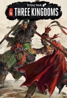 Total War: THREE KINGDOMS | Royal Edition - Steam Key - GLOBAL