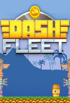 Dash Fleet Steam Gift GLOBAL