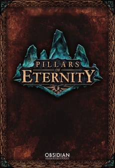 PILLARS OF ETERNITY COLLECTION Steam Key GLOBAL
