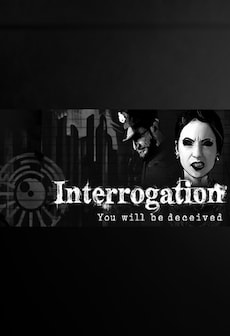 Interrogation: You will be deceived - Steam - Key GLOBAL