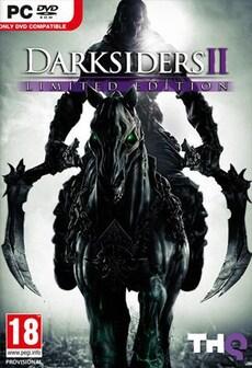 Darksiders 2 Steam Key GLOBAL