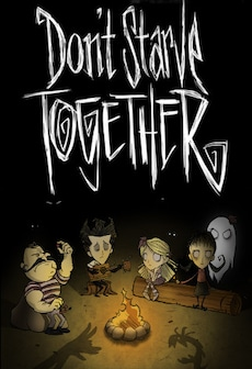 Image of Don't Starve Together Steam Gift GLOBAL