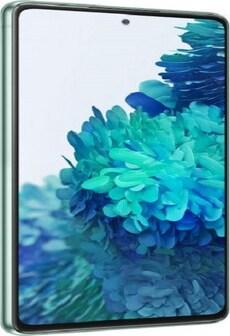 smartphone samsung galaxy s20 fe 5g 128 gb zielony 128 gb zielony sm-g781bzg