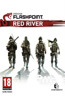 Operation Flashpoint: Red River Steam Key GLOBAL фото