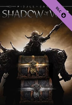 Middle-earth: Shadow of War Starter Bundle Key Steam GLOBAL