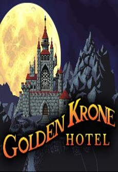 Golden Krone Hotel Steam Key PC GLOBAL
