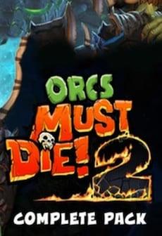 Orcs Must Die! 2 Complete Pack Steam Key RU/CIS