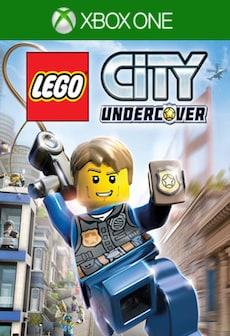 LEGO City Undercover (Xbox One) - Xbox Live Key - GLOBAL