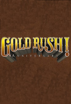 Gold Rush! Anniversary Special Edition Upgrade Steam Key GLOBAL