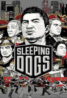Sleeping Dogs XBOX LIVE Key GLOBAL