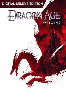 Dragon Age: Origins Digital Deluxe Edition Origin Key GLOBAL