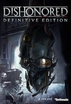 Image of Dishonored - Definitive Edition Steam Key GLOBAL