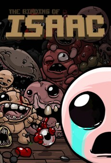 The Binding of Isaac Collection Steam Key GLOBAL