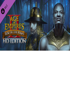 Age of Empires II HD: Rise of the Rajas Steam Gift GLOBAL