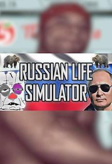 Russian Life Simulator - Steam - Key GLOBAL