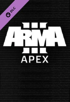 Arma 3 Apex Steam Key