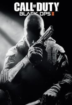 Call of Duty: Black Ops II Steam Gift GLOBAL