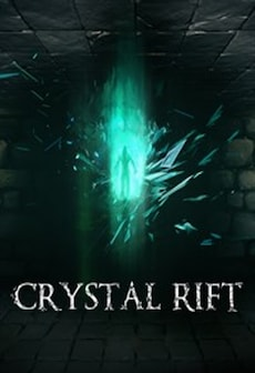 Crystal Rift Steam Gift GLOBAL