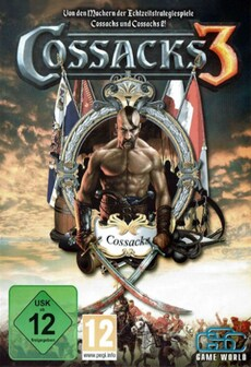 ALL COSSACKS AND AMERICAN CONQUEST Steam Key GLOBAL