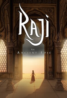 Raji: An Ancient Epic (PC) - Steam Gift - GLOBAL