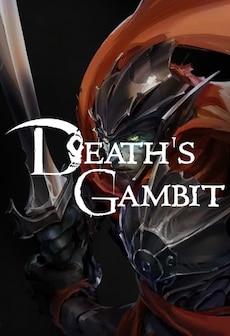 Death's Gambit Steam Key GLOBAL