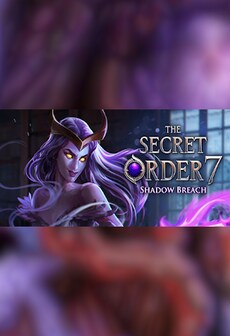 The Secret Order 7: Shadow Breach - Steam - Key GLOBAL