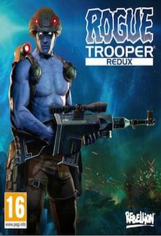 Rogue Trooper Redux Steam Key GLOBAL