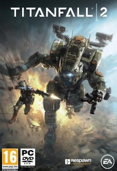 Titanfall 2 Deluxe Edition Xbox Live Key GLOBAL