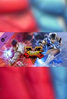 Street Fighter V - Champion Edition Upgrade Kit (DLC) - Steam Key - GLOBAL