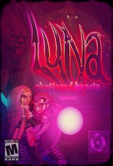 Luna: Shattered Hearts: Episode 1 Steam Key GLOBAL